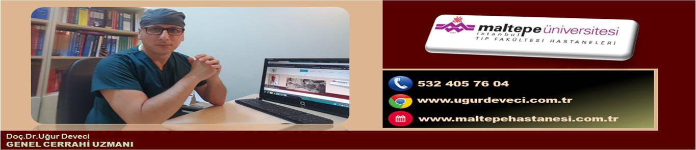 Uğur Deveci Resmi Web Sitesi